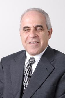 Ali Najafi, PE