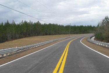 Beck's Lake Road