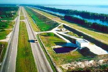 Comprehensive Everglades Restoration