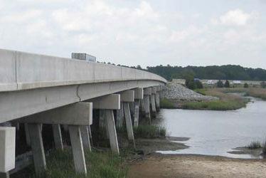 I-95 Bridge Widening