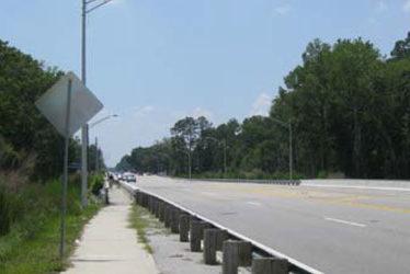 Julington Creek Bridge