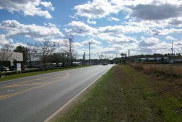 Pickettville Road