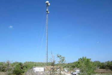 Tower Inspection Surveys (SFWMD)