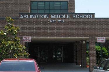 Arlington Middle School