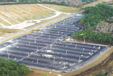 Jacksonville Port Authority - Jacksonville International Airport