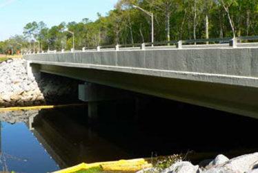 Bridges | Civil Services Inc